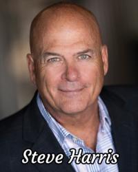 Steve Harris - Restaurant Consultant
